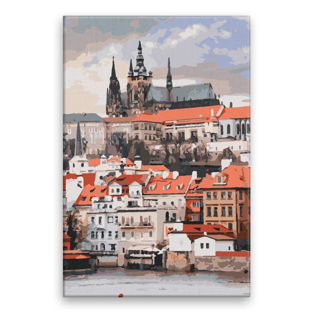 Malování podle čísel Praha 04